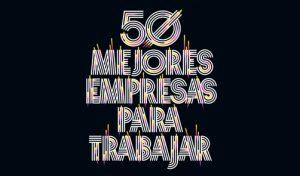 Forbes incluye a Atento entre las mejores 50 empresas para trabajar en España.