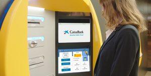 ATMNow de CaixaBank.