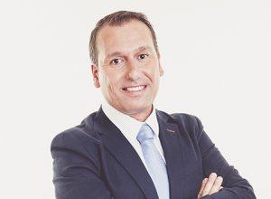 Alberto del Sol, de Vodafone Business, habla de su participación en BC&EW.