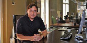 Ángel Navarro, director de operaciones de Aunoa, explica el valor diferencial de sus bots.