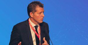 La propuesta de valor de MADISON, explicada por Luis García, director de desarrollo de negocio de la compañía.