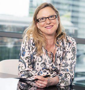 María Javierre, nueva Head de Customer Experience en SAP España.