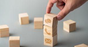 La importancia del SMS en los contact centers.