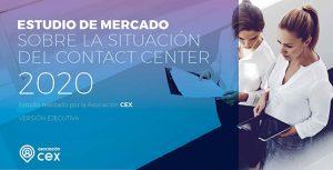 Informe de las empresas de la Asociación CEX.