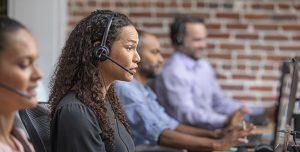 El papel de los agentes en el contact center y su relevancia como voz de la marca.