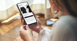 Billionhands, la App que permite comprar a partir de una fotografía, supera sus expectativas de lanzamiento.