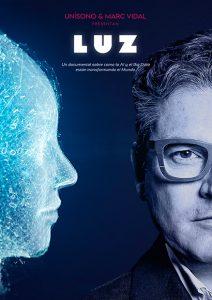 Una imagen de LUZ, el documental.