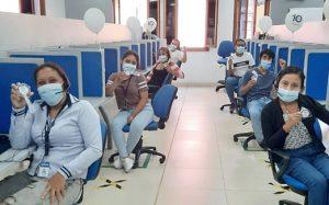 Konecta Perú: nuevo modelo de gestión que mejora su productividad.