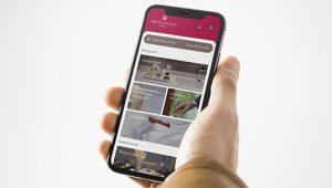 NH Hotel Group apuesta por una comunicación más fluida y ágil con sus clientes a través de su App.