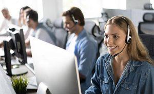 Ya en Salesforce AppExchange la nueva versión de Odigo for Salesforce para Service Cloud Voice.