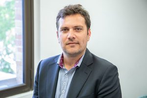 Pere Monras, CEO de Nemuru.