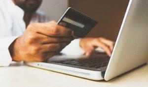 España entre los países donde el comercio online más crece.