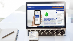La Empresa Nacional de Autopista de Panamá, ENA, optimiza su contact center con Aunoa.