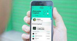 En su primer año, Imagin crece a un ritmo del 20% en nuevos usuarios.