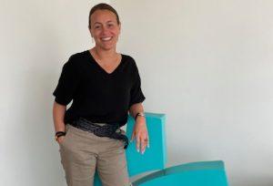 Virginia del Olmo, country manager de Doctoralia.