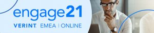 Engage21 Online España.