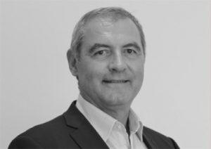Guillaume Langle, líder corporativo de automoción y movilidad en Comda.