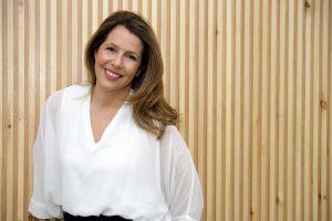Sandra Gibert, CEO Spain&Latam Intelcia.