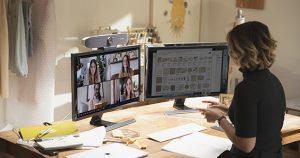 Nuevos perfiles de trabajadores y tecnología que les ayuda a ser más productivos.