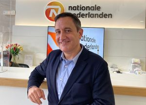 Josep Celaya, subdirector general y director de Experiencia de Cliente de Nationale-Nederlanden.