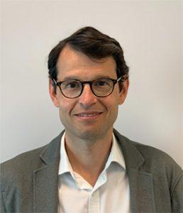 Nils Steinmeyer, nombrado nuevo director financiero de Grupo Sabio.