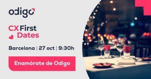 Odigo CX Barcelona 2021 prepara su encuentro con el mercado catalán.