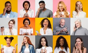 La voz y sus potencialidades muestran que la relación telefónica sigue siendo esencial.