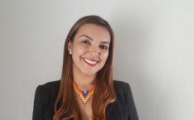 Alejandra Flores se incorpora a la nueva Gerencia Corporativa de Mia Advanced Systems.