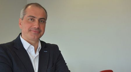 Luis Miguel Domínguez, country manager de Genesys para Iberia.