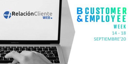 BCustomer&Employee Week.